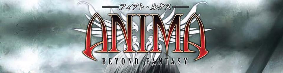 Anima logo