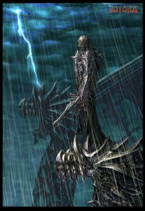 Anima Beyond Fantasy Rah